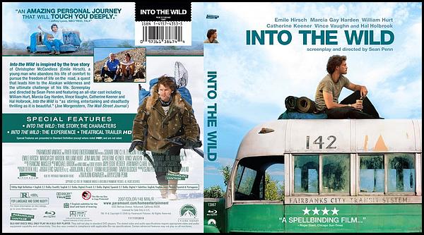 . ► ● ● Catégorie Film Aventure Dramatique : Into The Wild est un film américain réalisé par Sean Penn et qui est sorti en 2007 avec comme acteurs principaux Emile Hirsch, Marcia Gay Harden, William Hurt et Kristen Stewart . ● ●  .