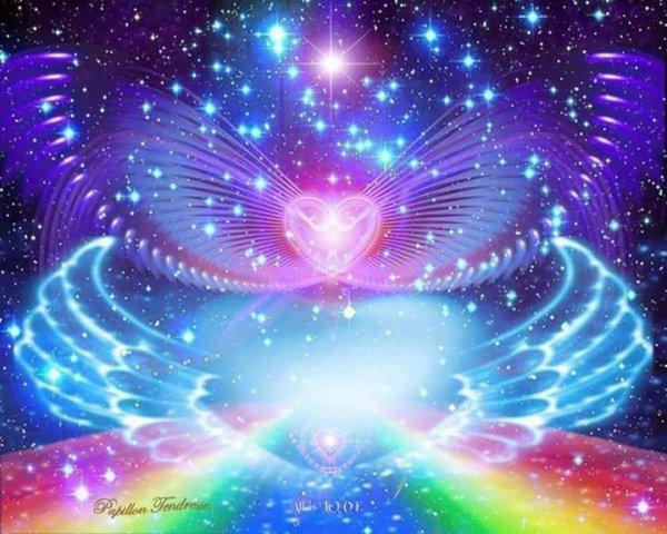 Le mots ont un pouvoir vibratoire, les pensées et les intentions aussi.
