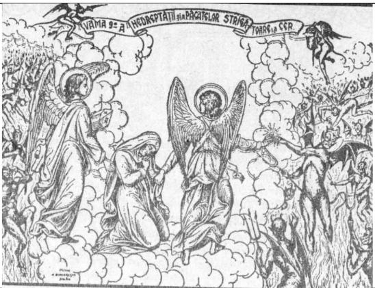 terribles péchés, en criant au ciel,