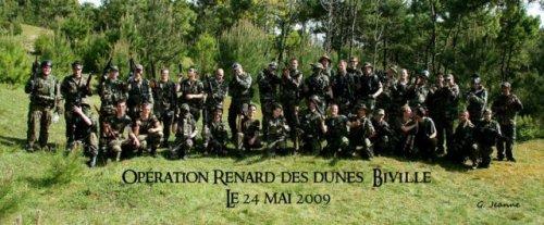 OP Renard Des Dunes