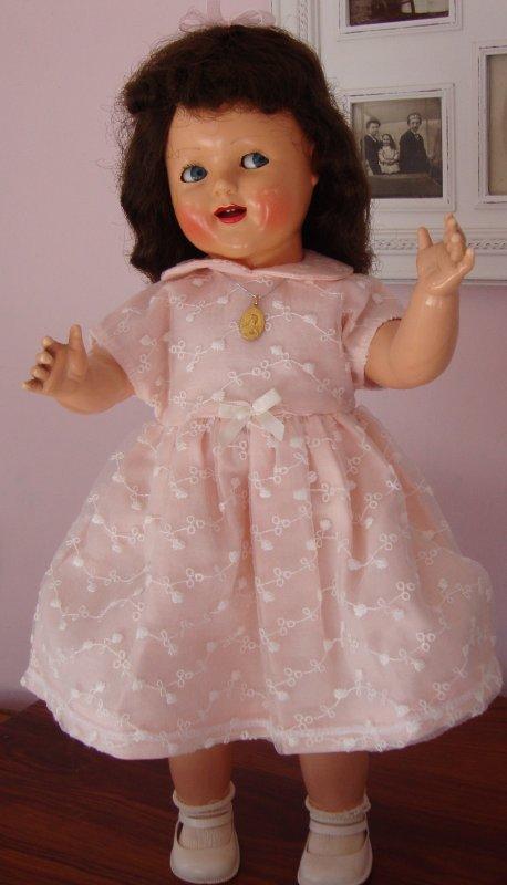 mes poupées de rêve