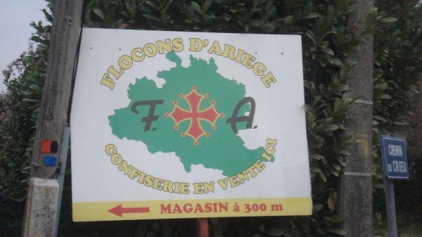 Les flocons d'Ariège