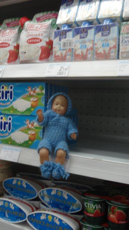 Les Kiri sont bons pour les enfants