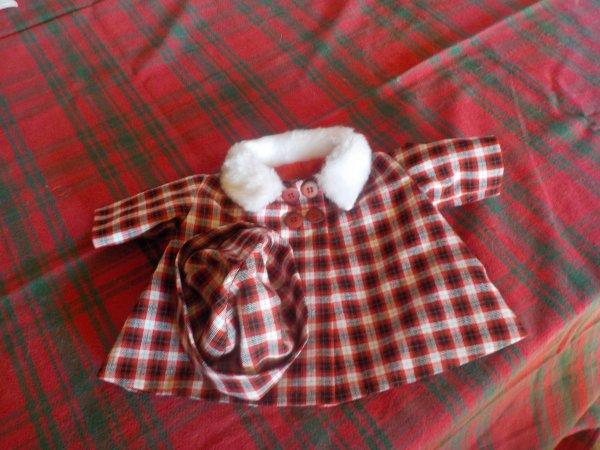Les cadeaux de Noel : celui de mon fils cadet et de sa femme
