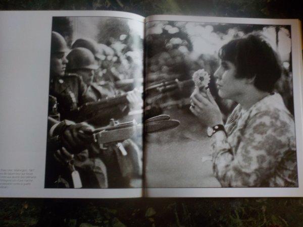Les grands photographes de Magnum