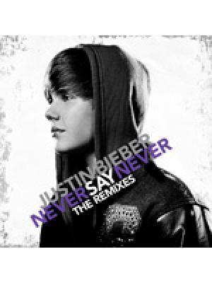 Justin Bieber lance l'album Never Say Never – The Remises pour la Saint-Valentin