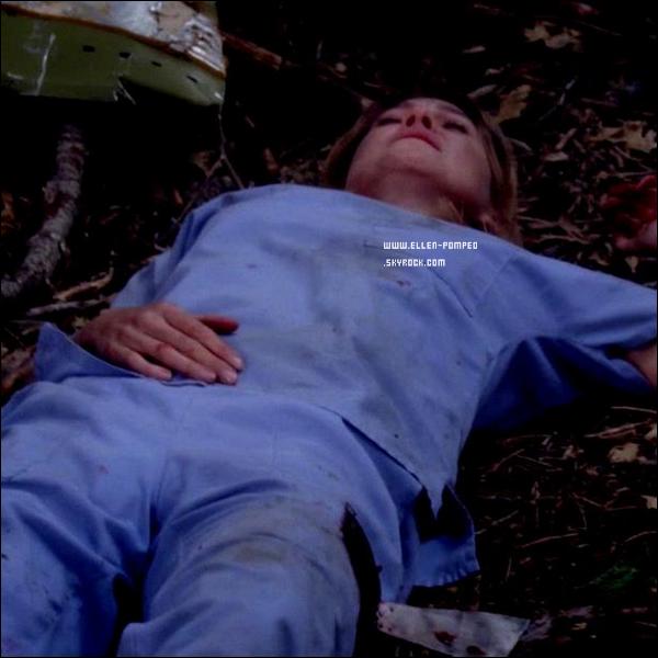 . Grey's Anatomy saison 8 -   Dernier épisode de la saison.