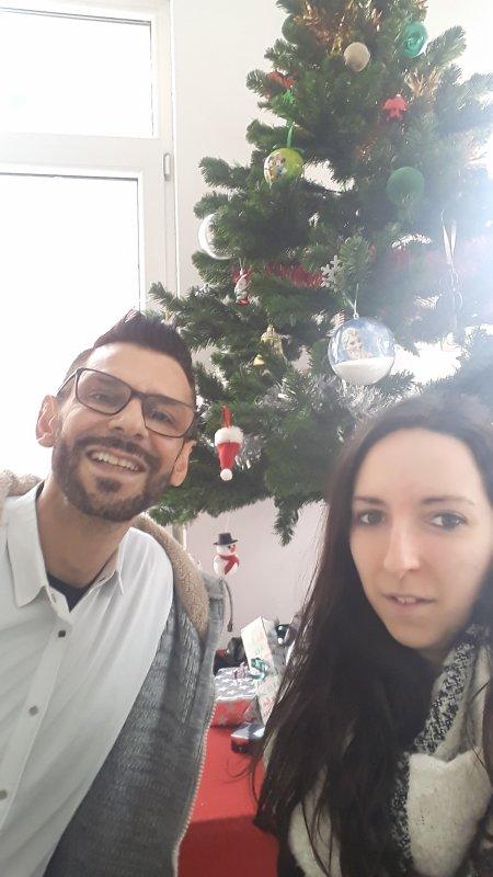 Petit souvenir de la période de Noël