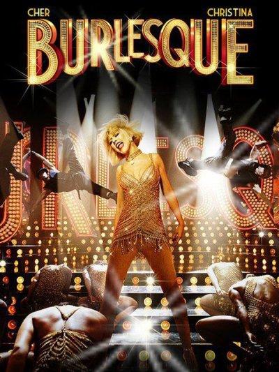 Burlesque (année 2010)