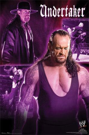 Undertaker-Smackdown