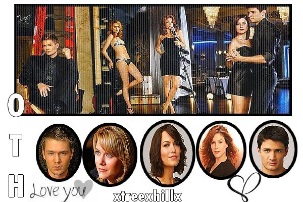Hello all fans of OTH ♥