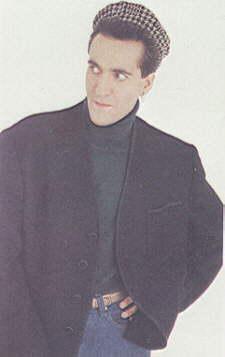Biographie : Dimitri Bodianski