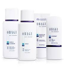 Obagi Nu Derm System - How effective are the beauty products?