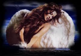 on ne blesse jamais un ange