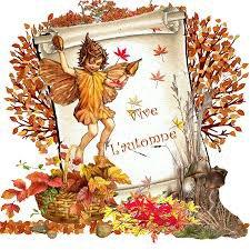 La ruée vers l'or de l'automne
