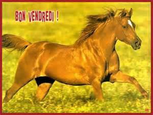 le cheval au galop et hop !!!