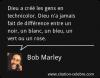 hey oui Bob