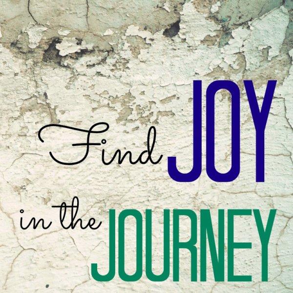 joie dans votre journée