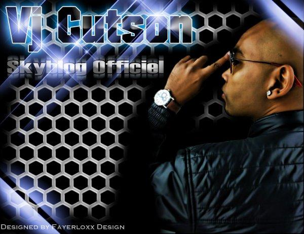 Vj Cutson - Officiel