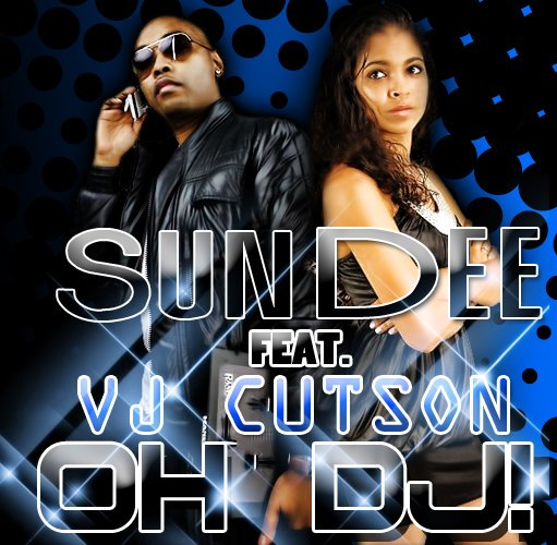 Sun_dee ft Dj Cutson - Oh Dj [Extrait Album 2010]