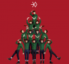 EXO-K - Miracles in December