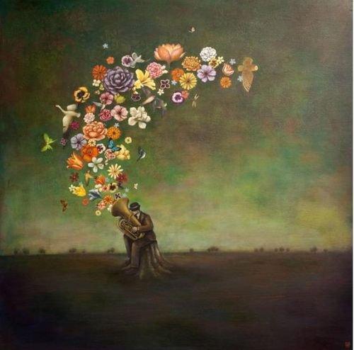 Strange Phenomena -Duy Huynh