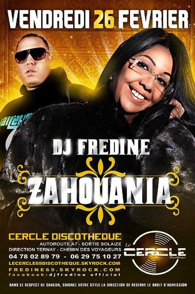 DJ 2010 TÉLÉCHARGER FREDINE