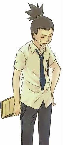 Konoha school! Présentation fin~