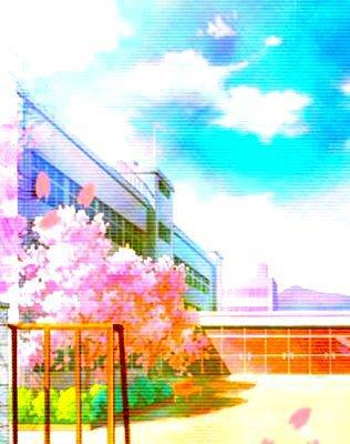 Konoha school~ Chapitre 1 : Une nouvelle année.