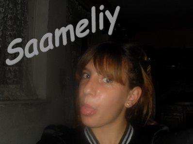 #Saameliy# Moi slmt