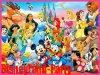 DisneyLand-Party