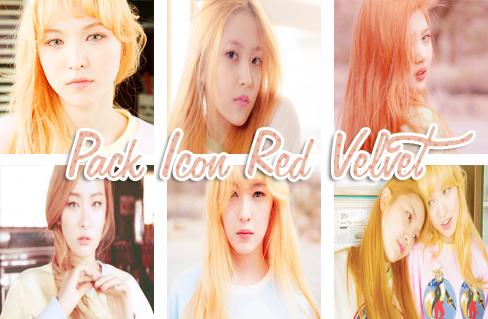 Icon Red Velvet #01