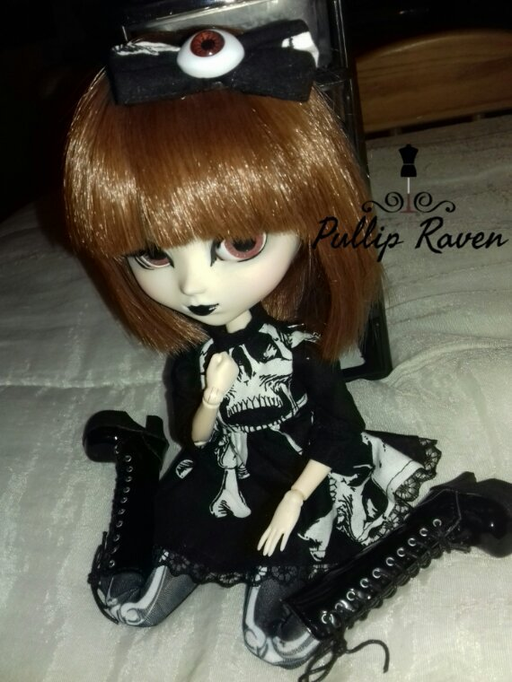 Pullip Raven