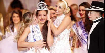 Barbara Miss Nationale 2011