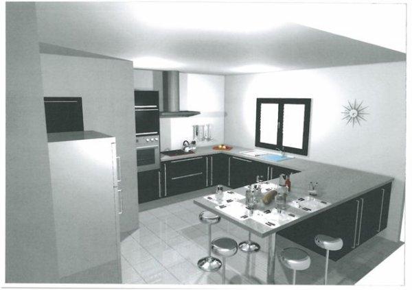 Notre Future Cuisine Hygena Notre Future Maison Par Bastéa - Hygena cuisine