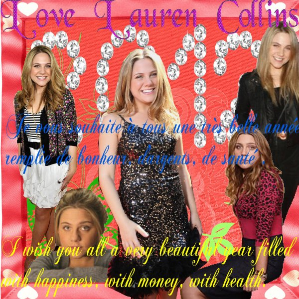 HappyNewYear2012 @Lauren_Collins