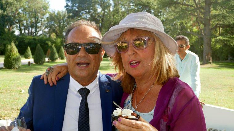 MARINE & JONATHAN 15 Juillet 2017