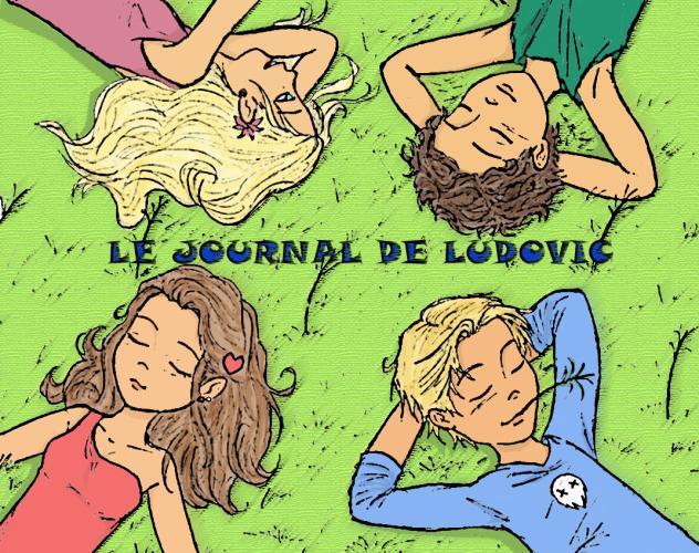 Le journal de Ludovic