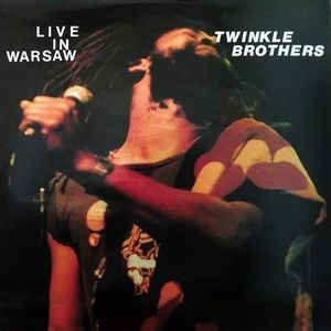 "THE TWINKLE BROTHERS - ""LIVE IN WARSAW"" (1989)"