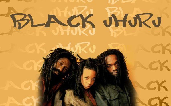 "BLACK UHURU - ""TEAR IT UP / LIVE"" (1981)"