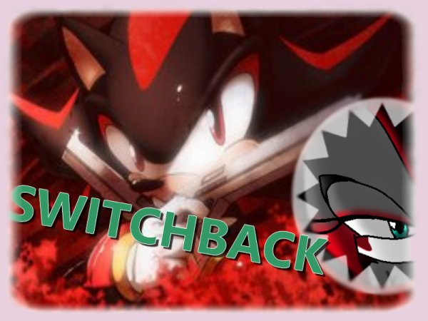 .:Steph:. / ►SWITCHBACK◄ (2013)