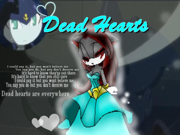 .:Steph:. / Dead Heart's (2013)