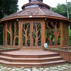 Gazebo Construction Details - Find Out How To Correctly Plan & Set up Your Dream Wooden Summerhouse Step by Step