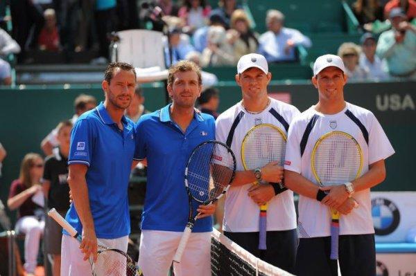 Coupe Davis Quart de finale