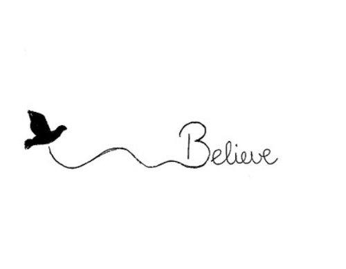 *.BELIEVE.*