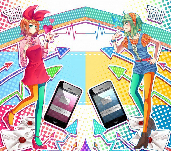 Luna vs Orane - Raconter la meilleur histoire ! xD