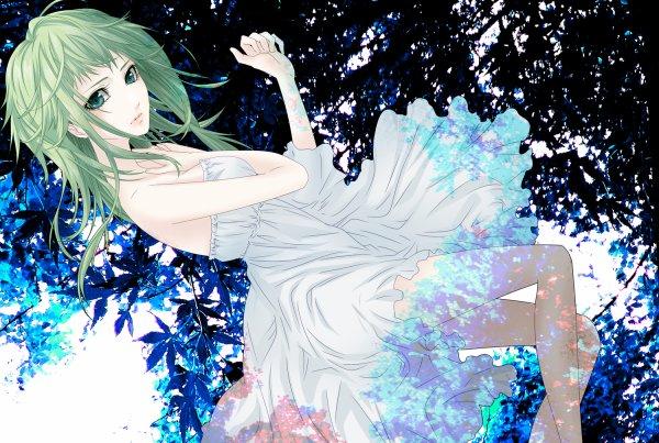 Luna Momochi : Acte 2