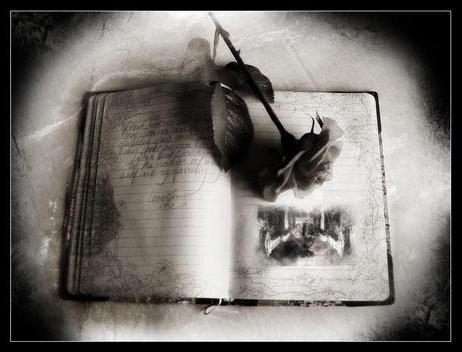 Creepypasta - Le garçon qui aimait lire...