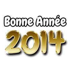 >Bonne Année 2014!<