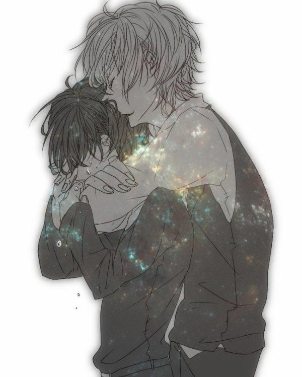 L'Amour N'a Pas De Limite Sauf Si Tu Y Met Un Terme